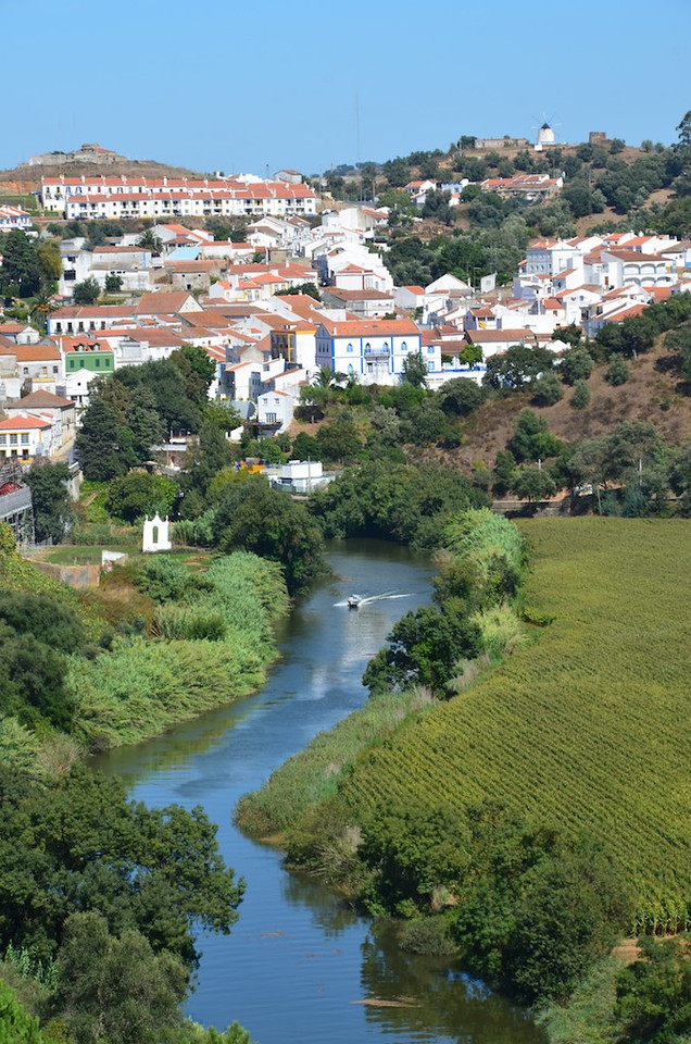 Portugal , Miltontes ; Aug 2011