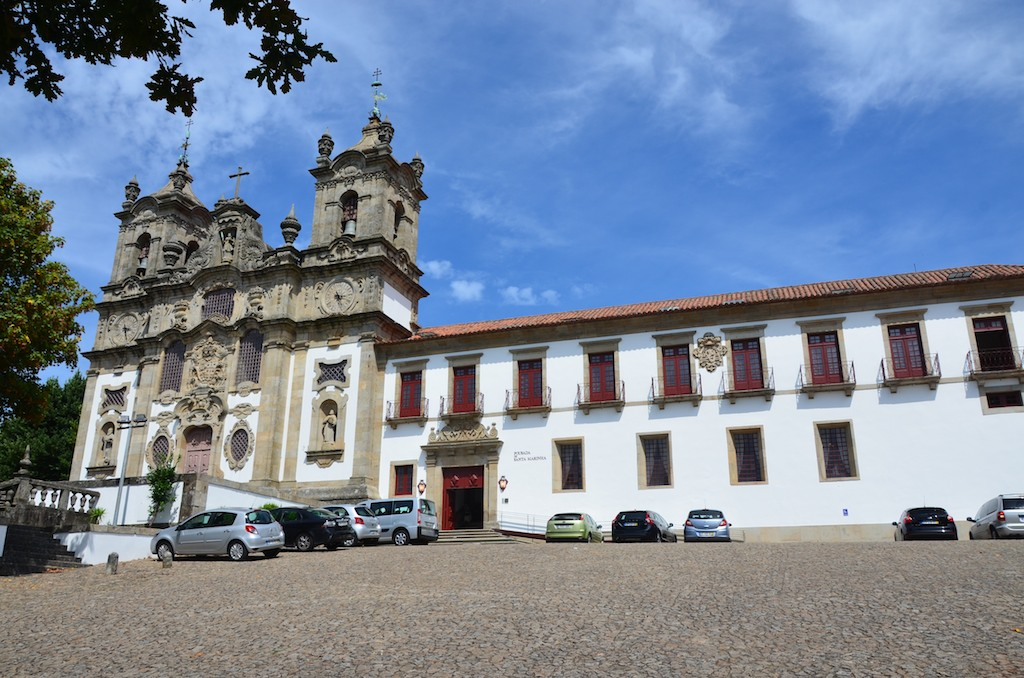 Portugal, Cuimaraes, Aug, 2011