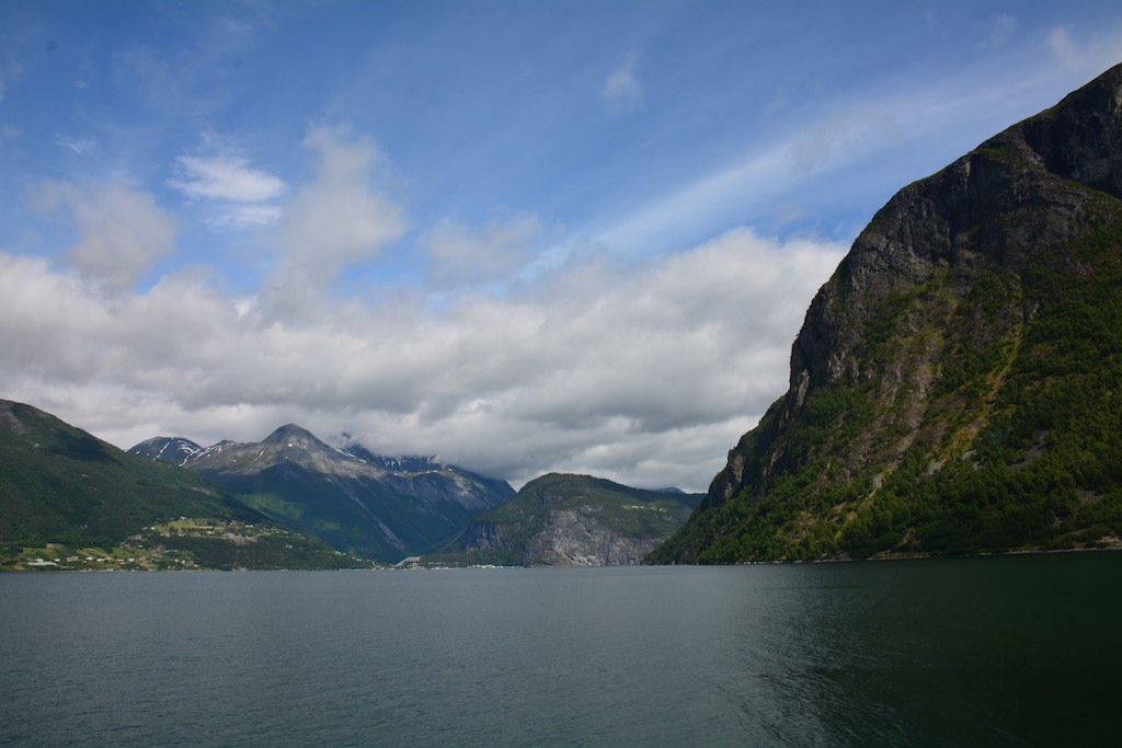 Norway ; June 2014
