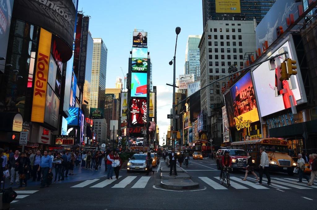 NY ; Sept 12