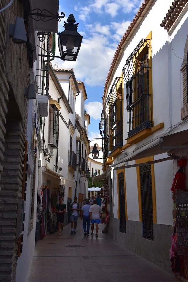 Spain ; Oct 2016