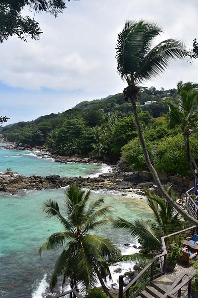 Seychelles ; March 2019