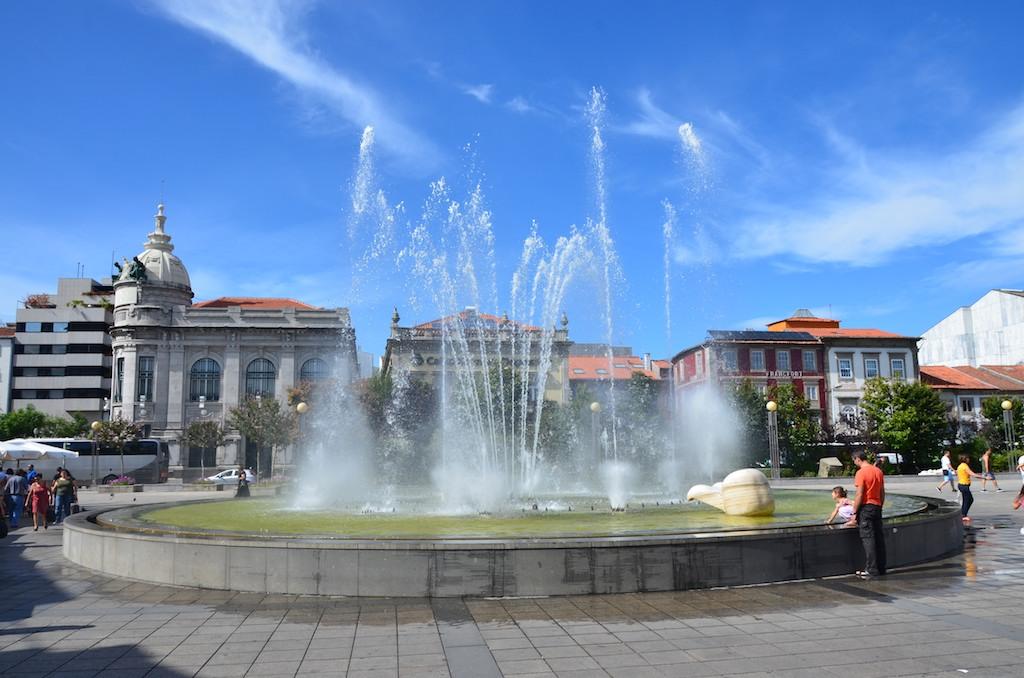 Portugal, Parga, Aug, 2011