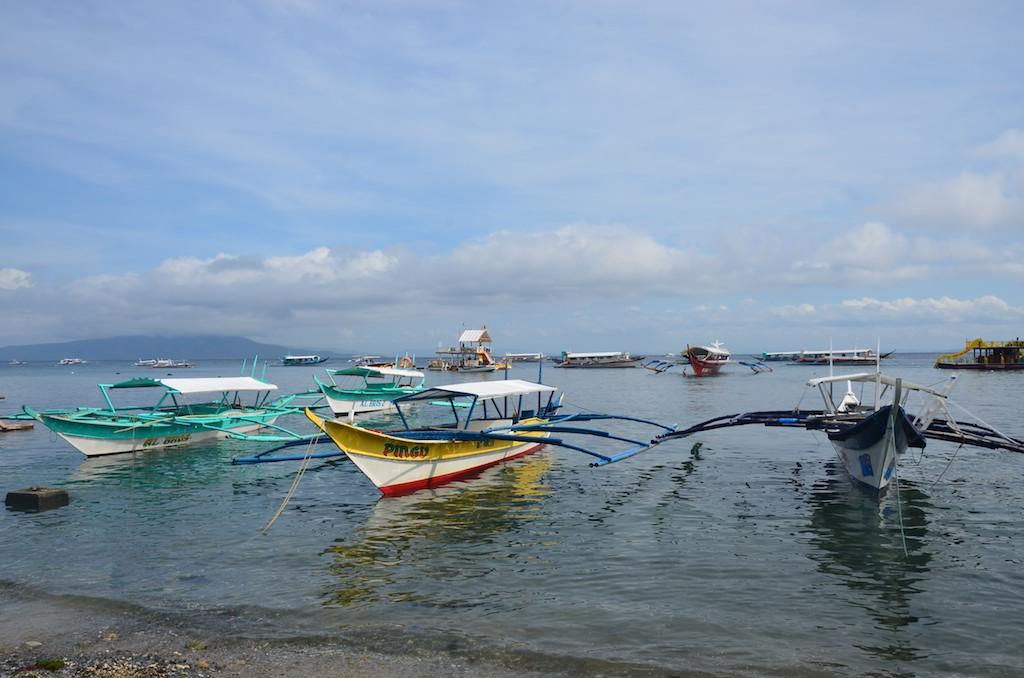 Philippines, Mar 12