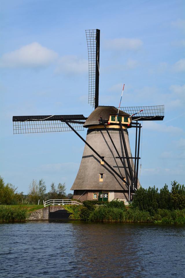 Netherlands ; Sept 2014