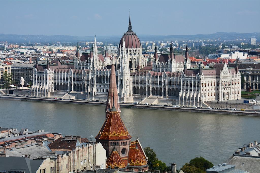 Budapest ; Sept 2014