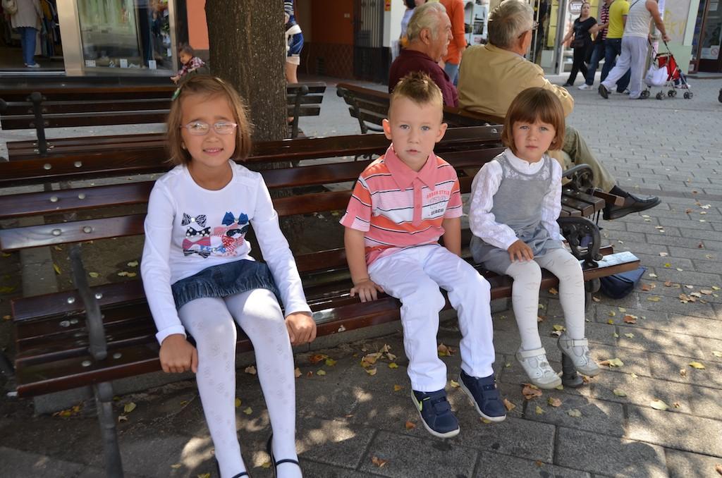 The Balkans ; Sept 12