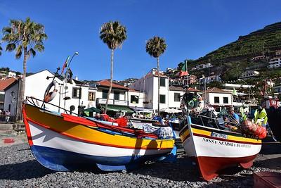 Madeira , Portugal ; May 2017