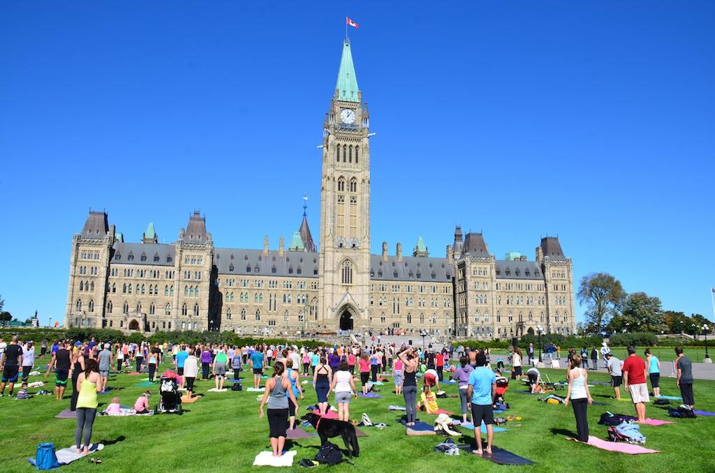 Ottawa , Canada ; Sept 2013