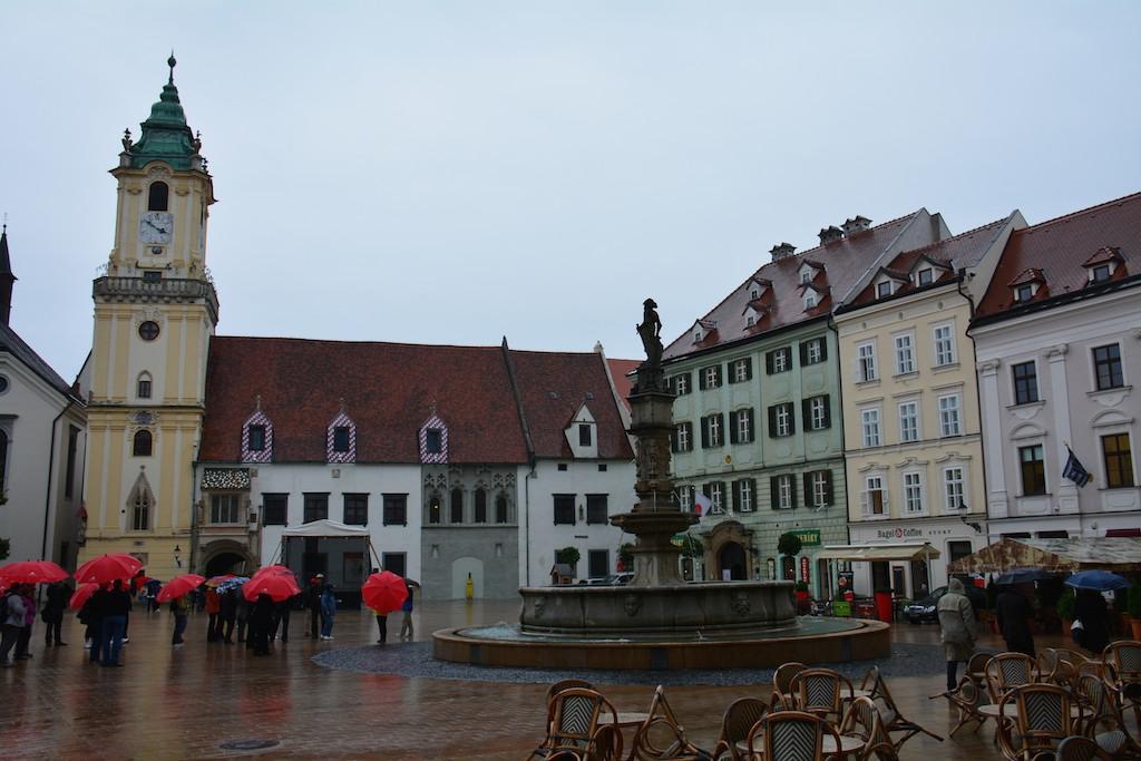 Slovakia ; Sept 2014