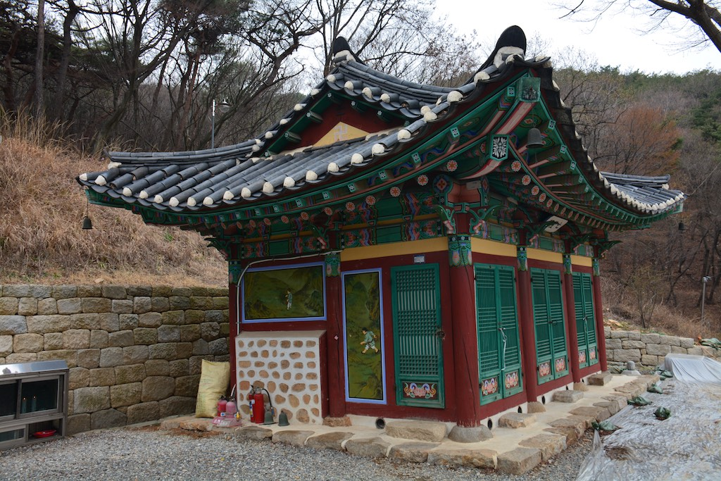 S Korea ;  Apr 2015