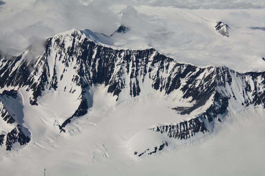 Alaska , USA ; July 2014