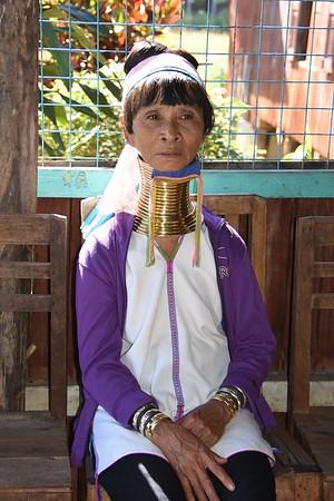 Myanmar (Burma) ; Dec 2016