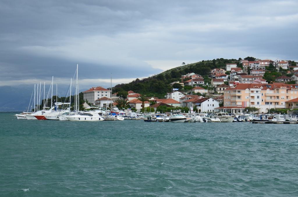 Croatia ; May 2013