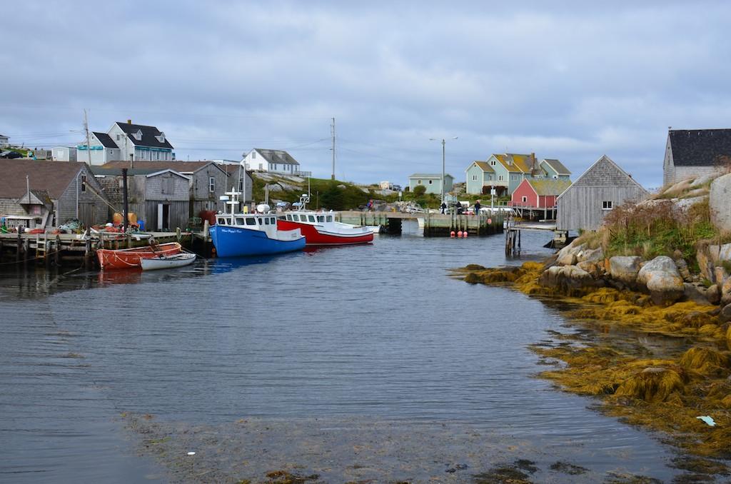Halifax , Nova Scotia, Canada ; Sept 2013