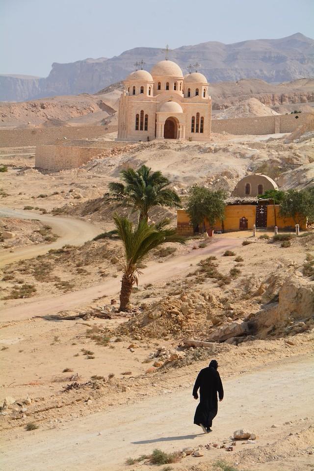 Egypt ; Oct 2015