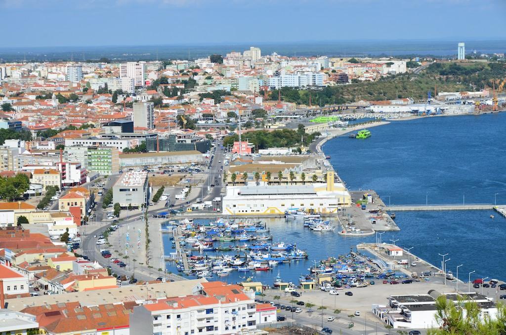 Portugal, Setubal, Aug, 2011