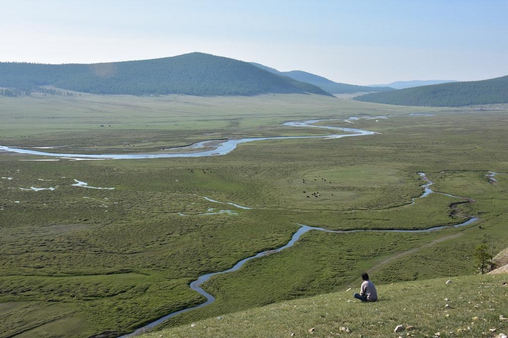 Mongolia ; June 2016