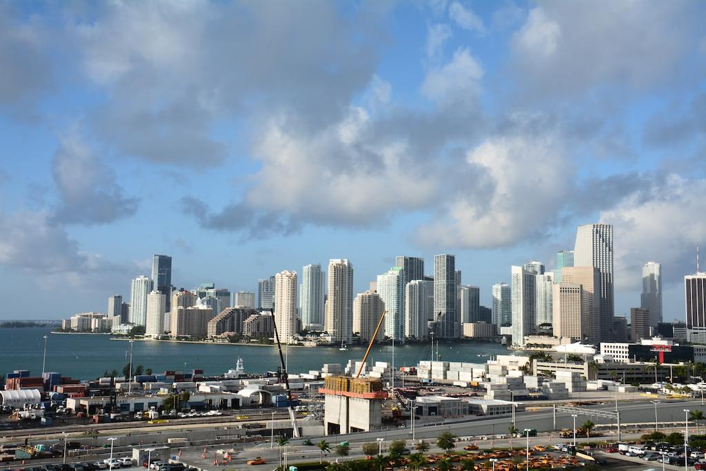 Miami ; Dec 2013