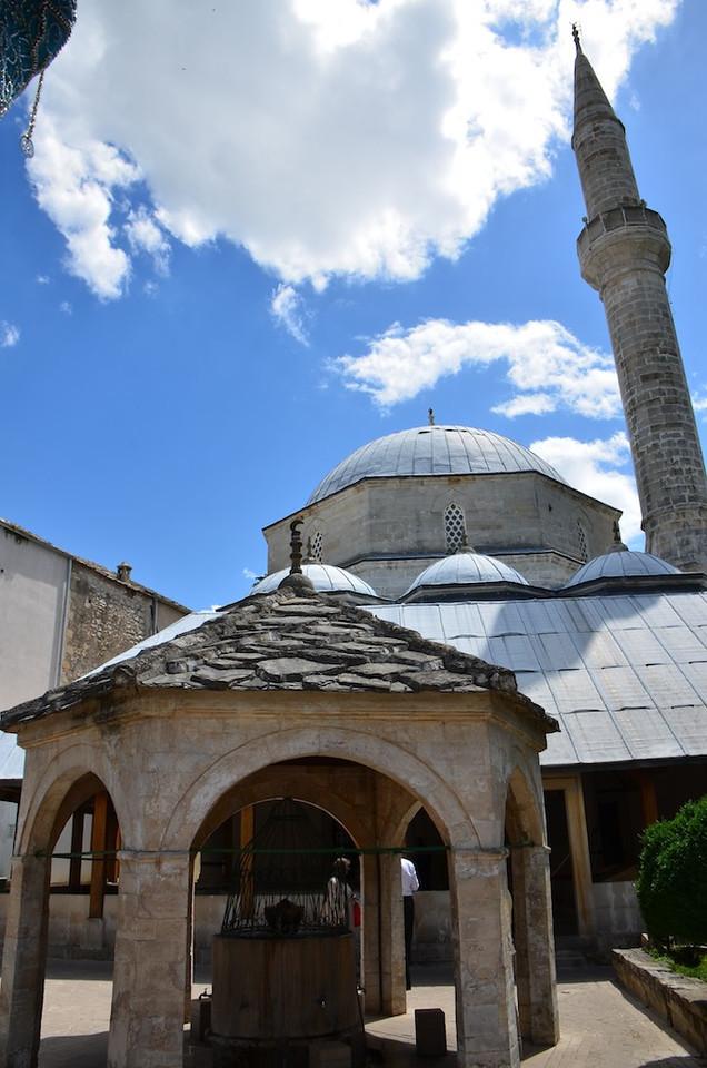 Bosnia : May 2013