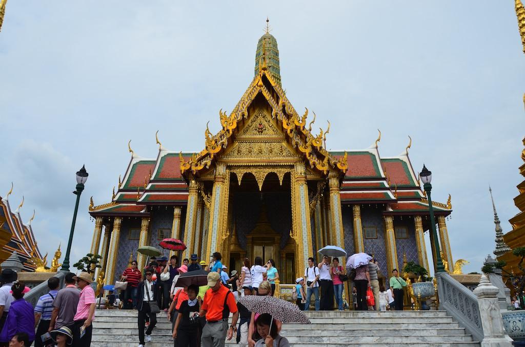 Bangkok ; Sept 2011