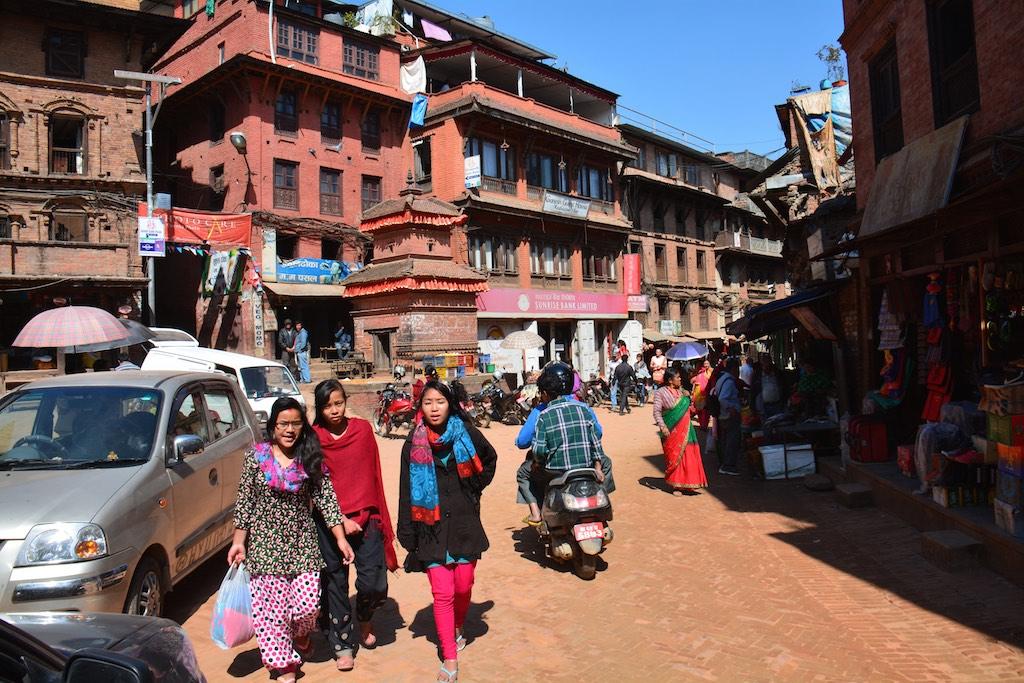 Nepal ; March 2015