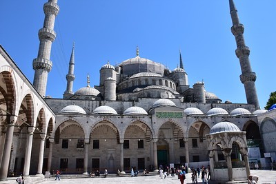 Istanbul , Turkey ; May 2018