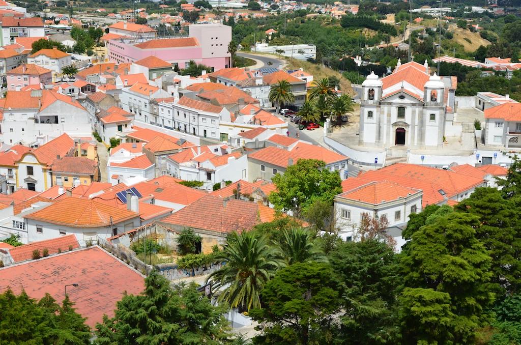 Portugal, Palmela, Aug, 2011