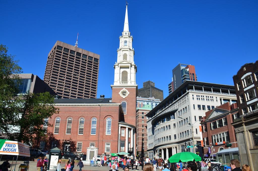 Boston , USA ; Sept 2013