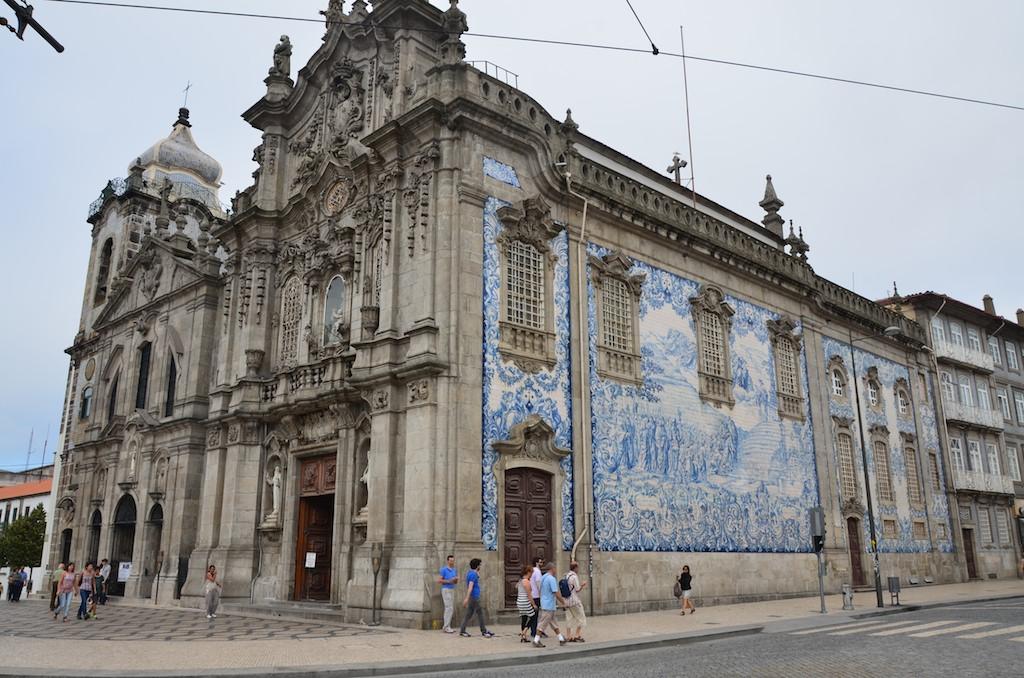 Portugal, Porto, Aug, 2011