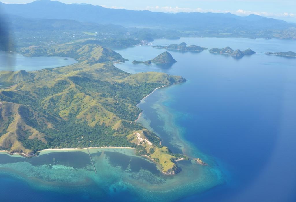 Indonesia ; Apr 2013