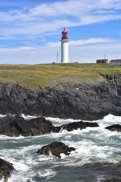 Newfoundland, Canada ; July 2018