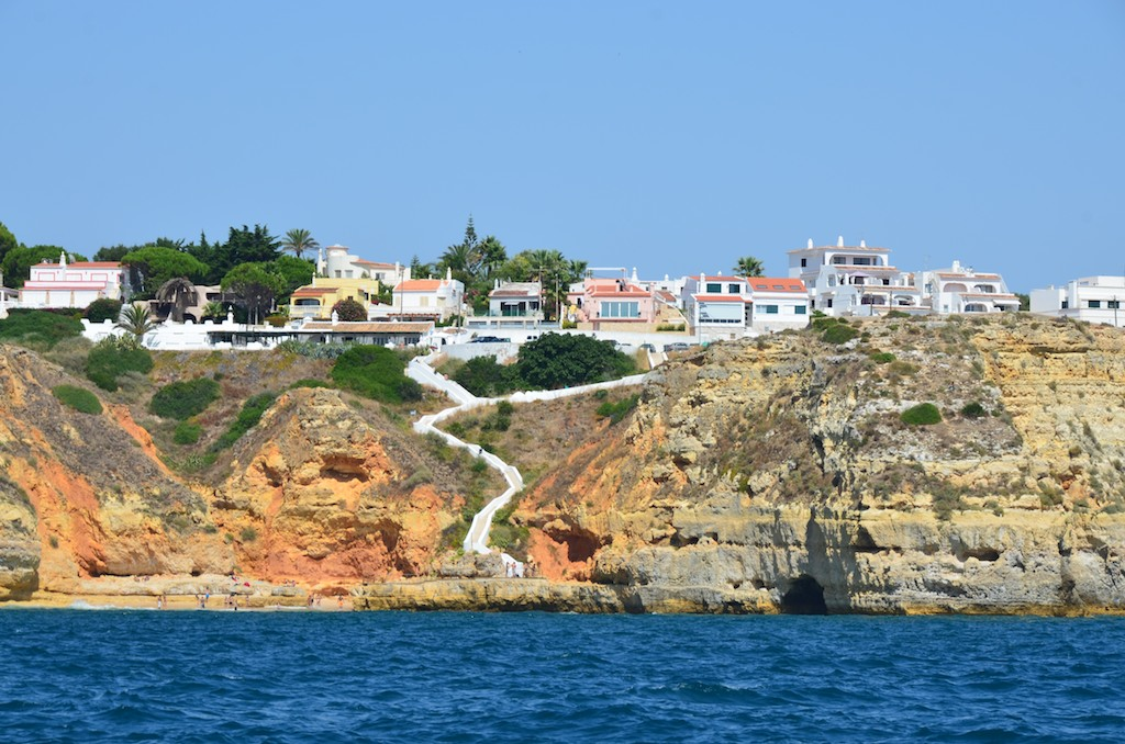 Portugal ,  Portimao ; Aug 2011