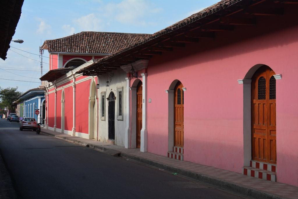 Nicaragua ; May 2015