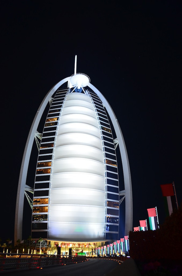 Dubai ; Dec 2011