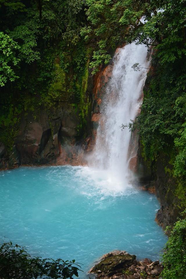 Costa Rica ; May 2015