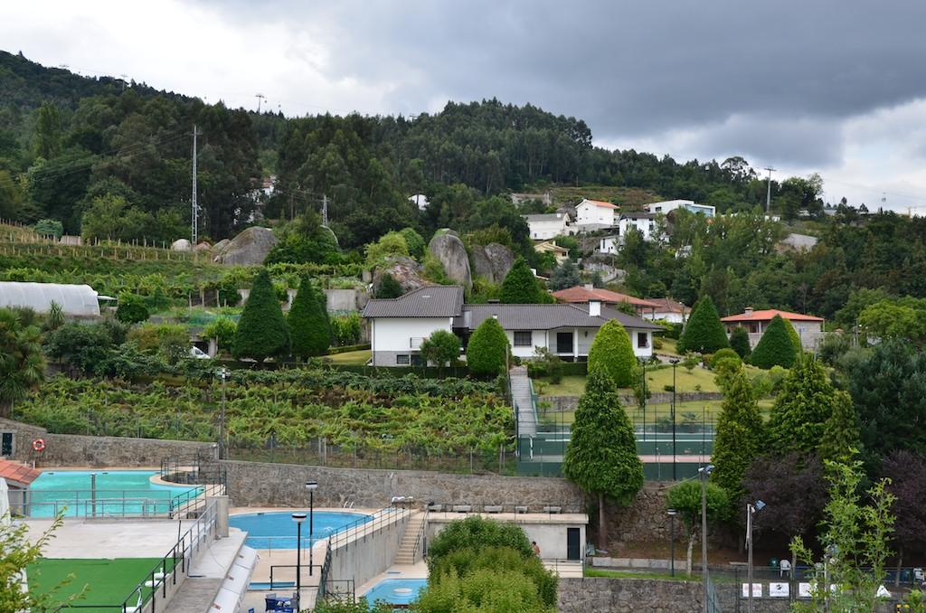 Portugal, Guimaraes, Aug, 2011