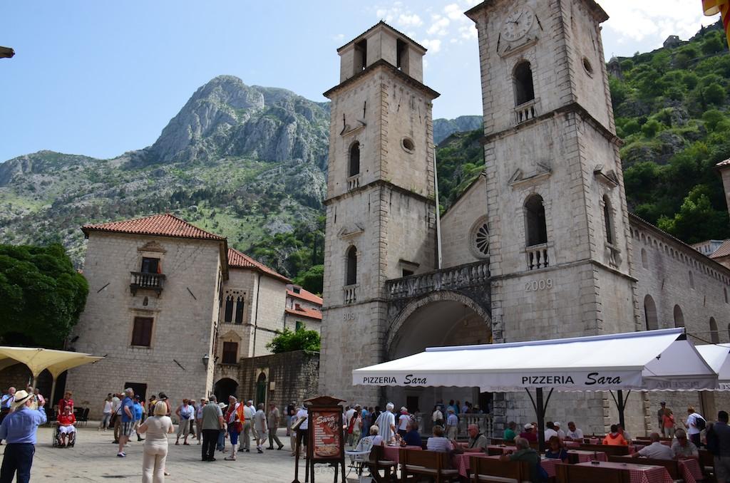 Montenegro ; May 2013