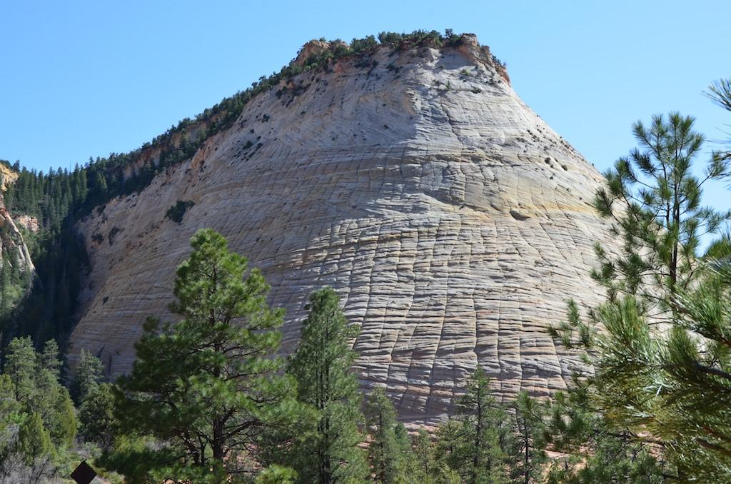 Zion National Park , Utah, May 2012