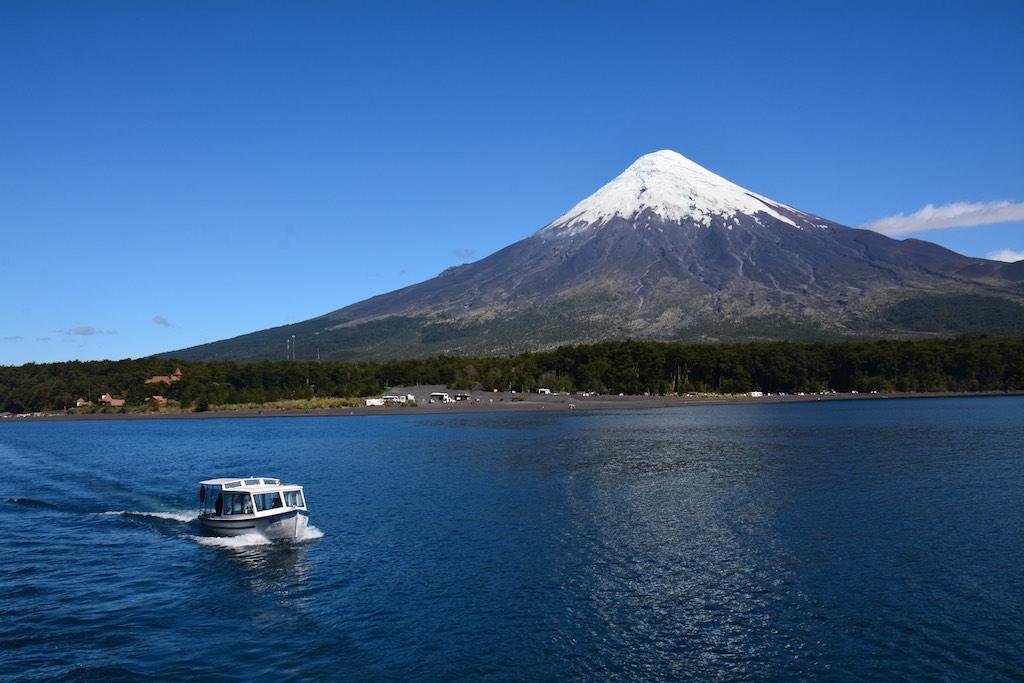 Chile ; Feb 2015