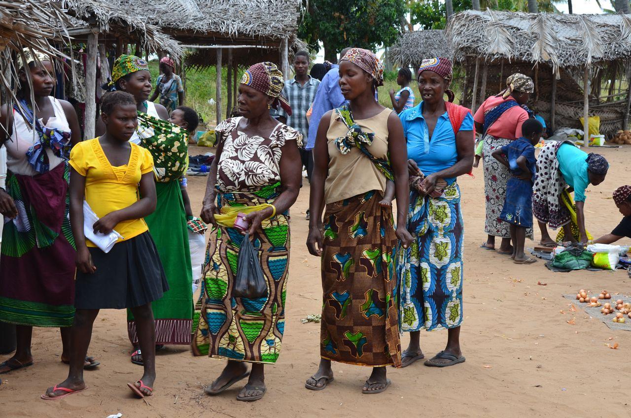 Mozambique ; Mar 2011