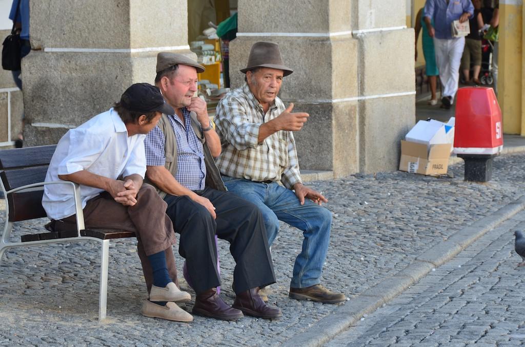 Portugal, Evora, Aug, 2011