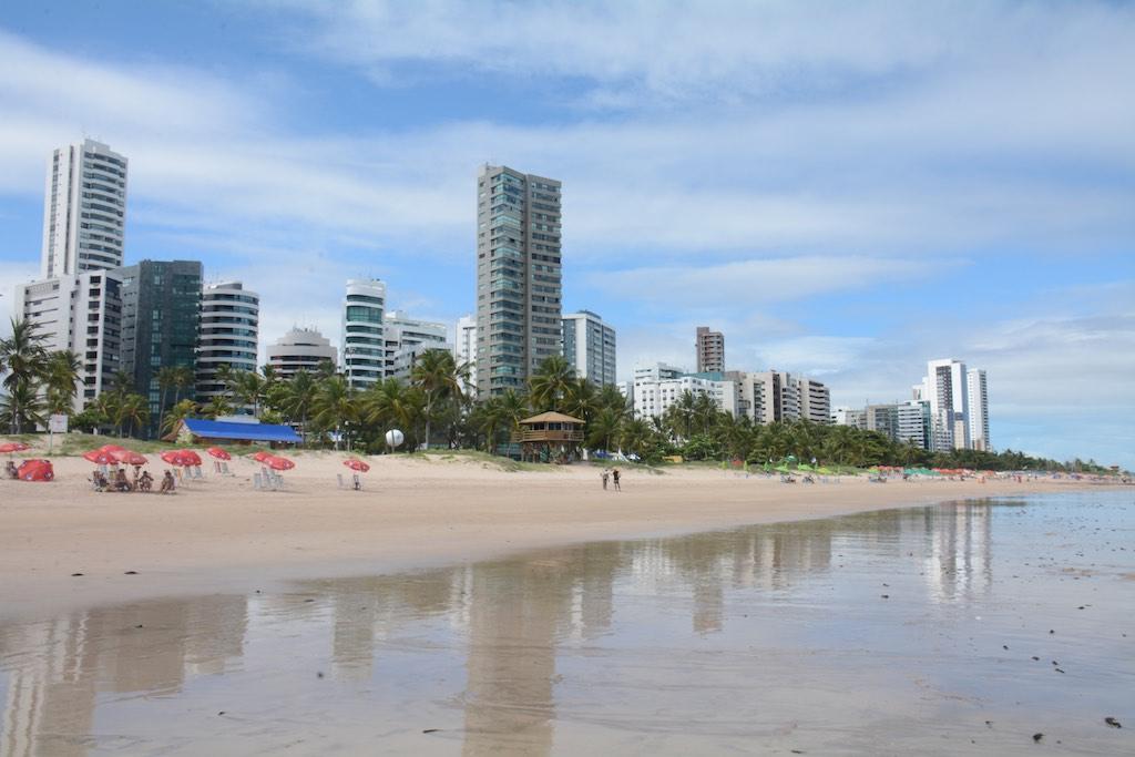 Brazil ; Feb 2016