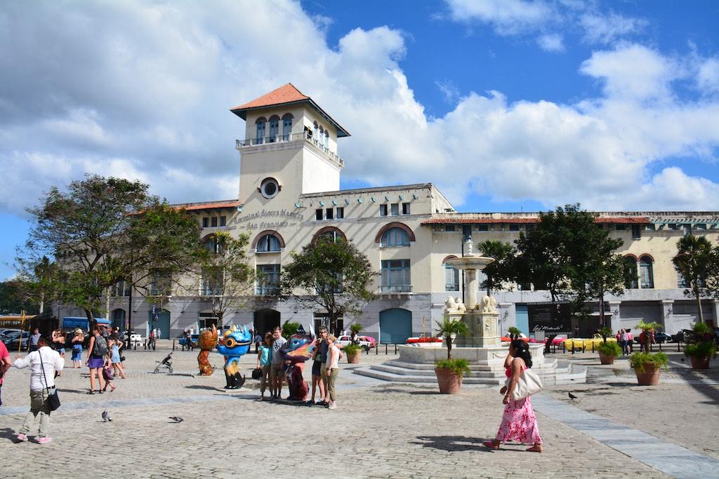 Cuba ; Dec 2015