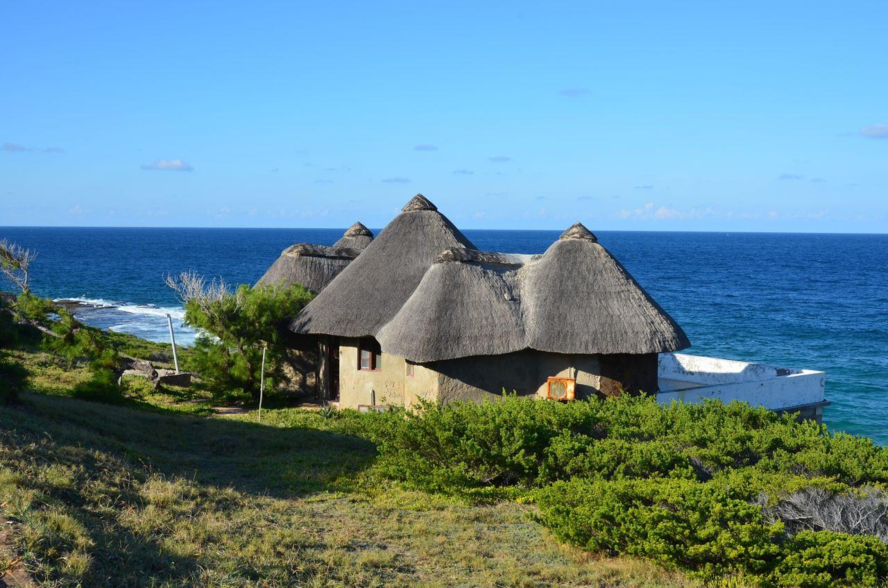 Tofo , Mozambique ; Mar 2011