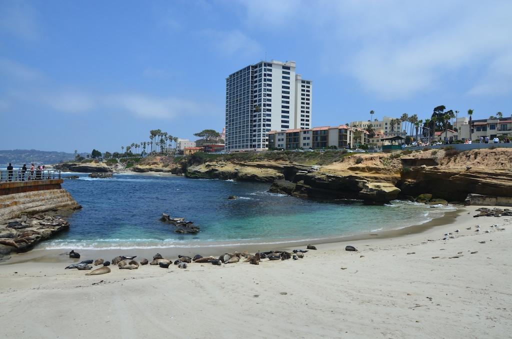 California Coast , May 2012