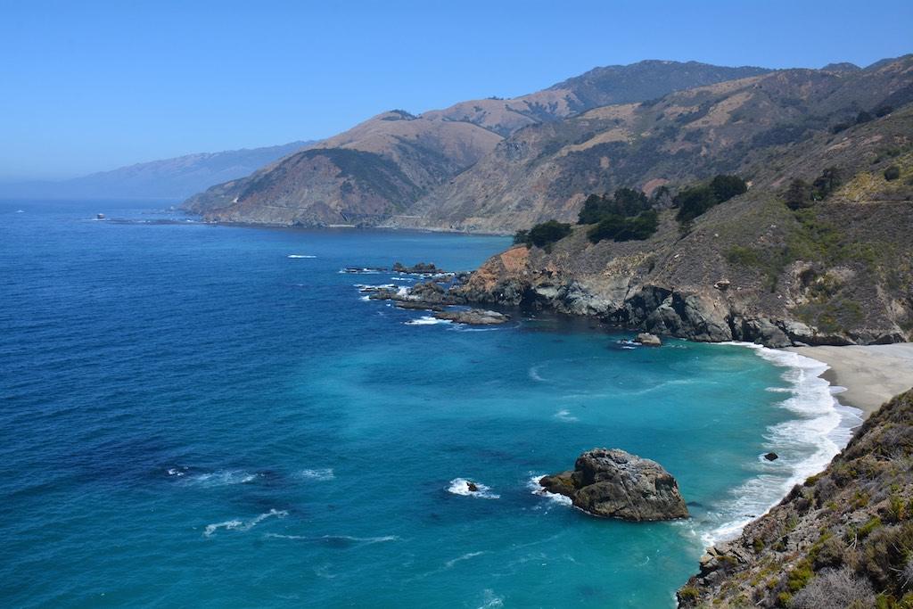 California ; June 2015