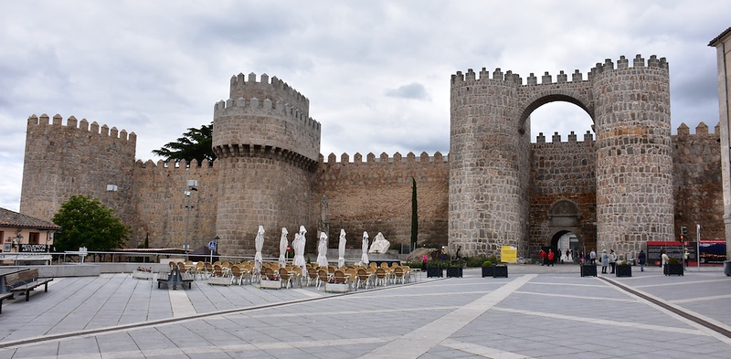 Spain ; June  2018