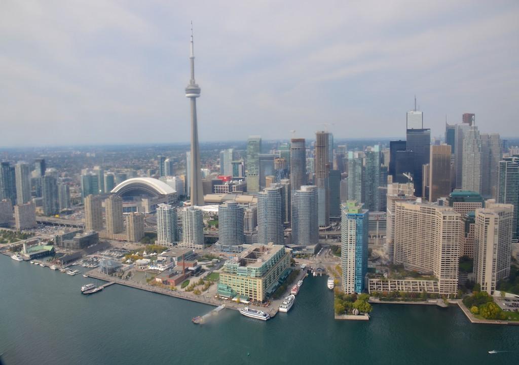 Toronto , Canada ; Sept 2013