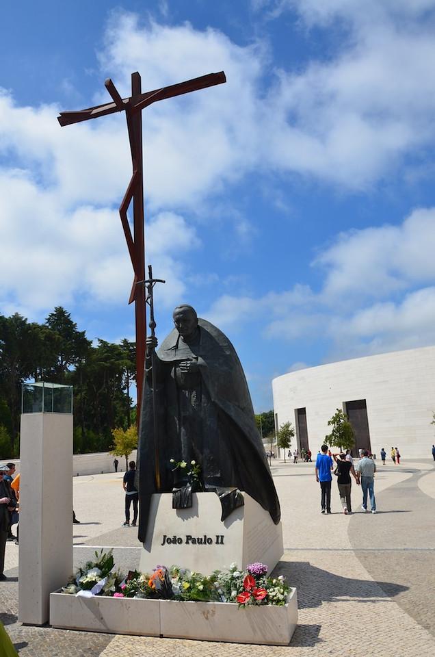 Portugal, Fatima, Aug, 2011